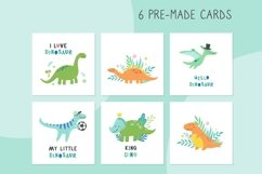 Hello Dinosaur Product Image 3