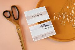 Business Card Mock-Up Product Image 9
