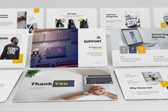 IT Support Google Slides Template Product Image 5