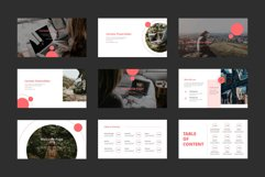 Carissia Powerpoint Templates Product Image 2