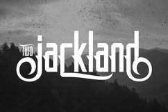 JACKLAND TWO Product Image 1