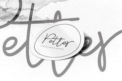 Budayut signature font Product Image 3