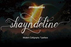 Shayndeline Product Image 1