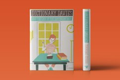 Boy Detective - Display Font Product Image 2