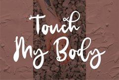 Sloriya - Brush & Beauty Font Product Image 4