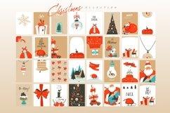 Christmas cards set Product Image 4