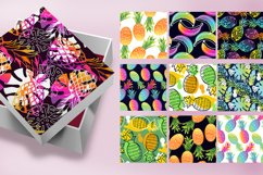 Tropical pattern mega set Product Image 3