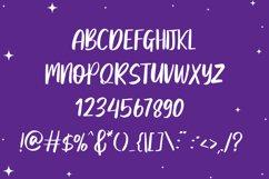 Balming - Fun brush font Product Image 4