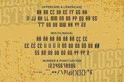 Web Font DAVICHI Font Product Image 5