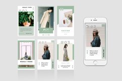 Kaviar Instagram Stories Template Product Image 2