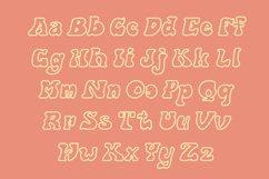 Hofisem Retro Serif Typeface Product Image 4