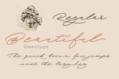 Beduga | Quick Handwritten Product Image 3