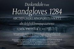 Duskendale Font Product Image 2