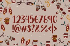 More Cake Font Product Image 3