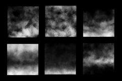 Fog Photoshop Stamp Brushes Product Image 2