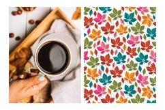 7 Autumn patterns Product Image 2