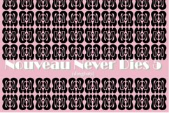 Nouveau Never Dies 5 Product Image 3