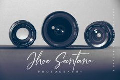 Anthery Collection a Handwritten Script Font Product Image 3