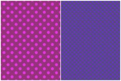 10 Dotty Pattern Background Texture Product Image 4