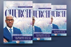 Church Flyer Product Image 2