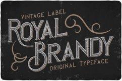 Royal Brandy Product Image 5