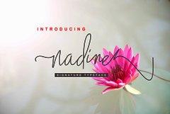 nadine Product Image 1