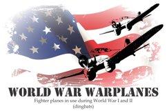 World War Warplanes Product Image 2
