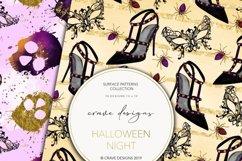 Halloween Night Patterns Product Image 5
