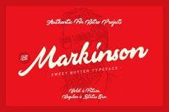 Markinson Product Image 1