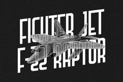 Web Font GALACTIKA Font Product Image 4