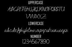 Bravani Font Product Image 5