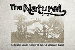 The Naturel Font Product Image 1