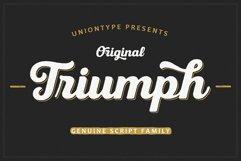 Triumph Product Image 1