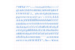 Venus Font Product Image 2