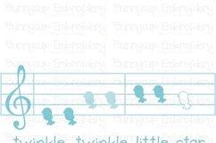 Music Bundle - SVG, Clipart, Printables Product Image 4