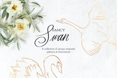 Fancy Swan Collection Product Image 1