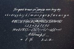 Natide Hegibe | Modern Typeface Font Product Image 3