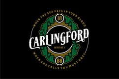 Carlingford Product Image 1