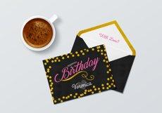 Invitation & Postcard Mockups Product Image 6