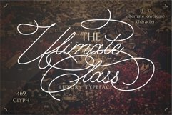 The Ultimate Class Script Product Image 1