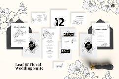 Modern Sketch Wedding Suite Product Image 1