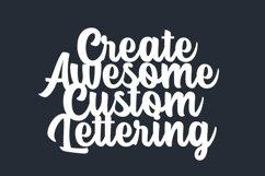 Asking Mind - Logotype Font Product Image 4