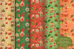 Elf's Factory Christmas Stories Product Image 6