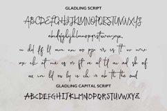 Gladline Script Font Product Image 6