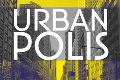Urbanpolis Product Image 1