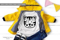 BUNDLE! Scandinavian Style Animal Bundle - SVG Cut Files Product Image 4