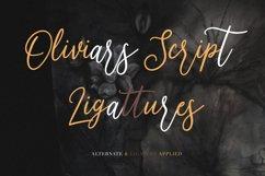 Oliviars Beauty Script Font Product Image 4