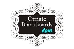 Ornate Blackboards pack Product Image 3