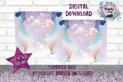 20oz| 12oz| Skinny Tumbler | Sublimation |Design Bundle Product Image 5