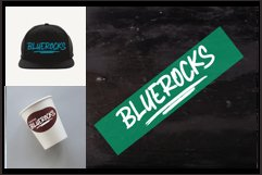 BLUEROCKS Product Image 6